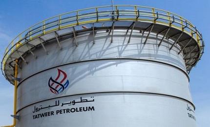 Company Profile – Tatweer Petroleum