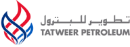Tatweer Petroleum Logo