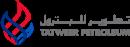 Tatweer Petroleum Logo