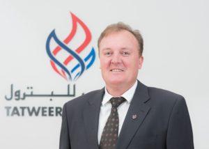 Management Profiles – Tatweer Petroleum