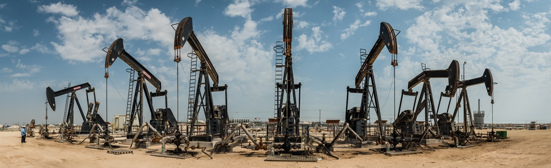 Production Operations & Field Development – Tatweer Petroleum